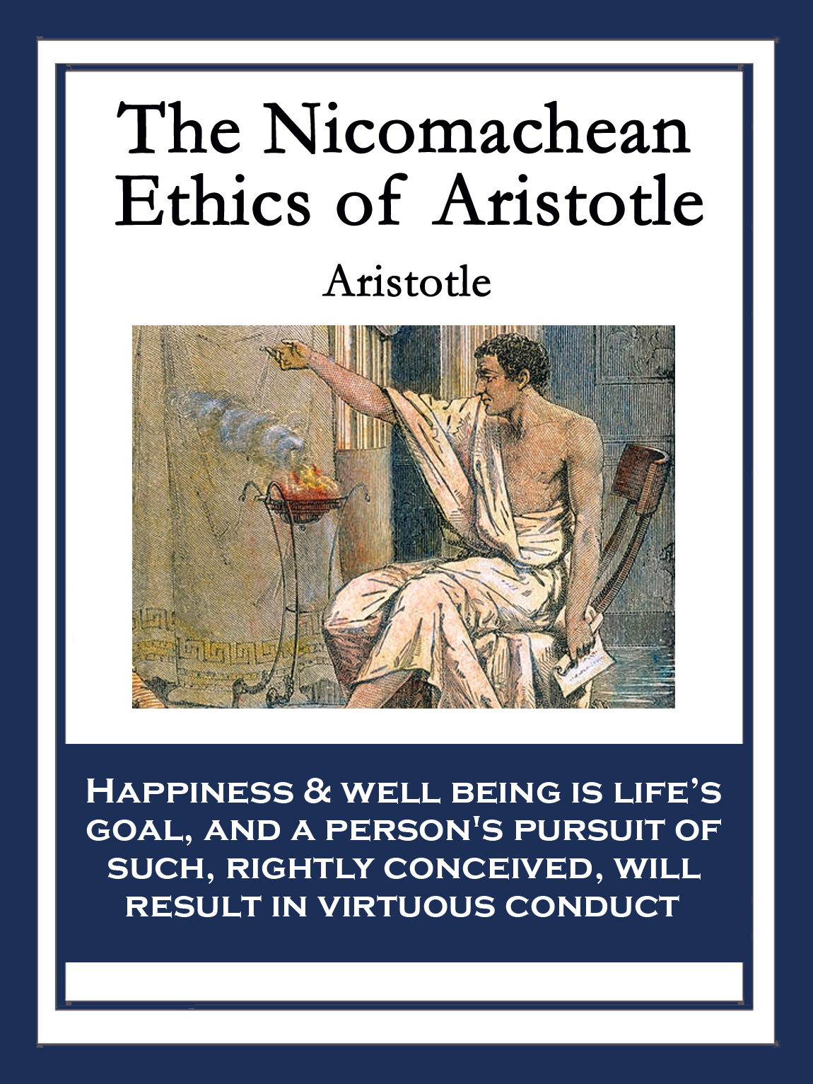 aristotles nicomachean ethics essay