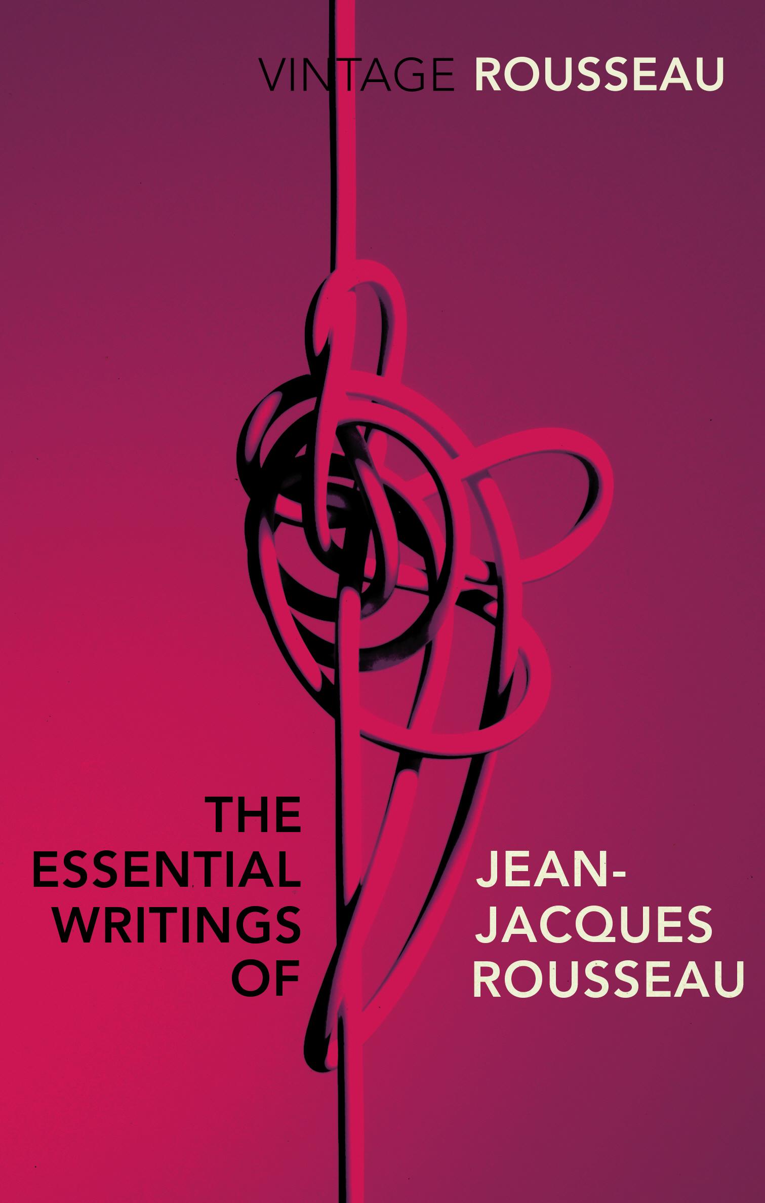 jean jacques rousseau writings