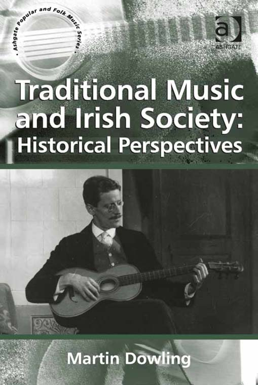 the revival of irish music