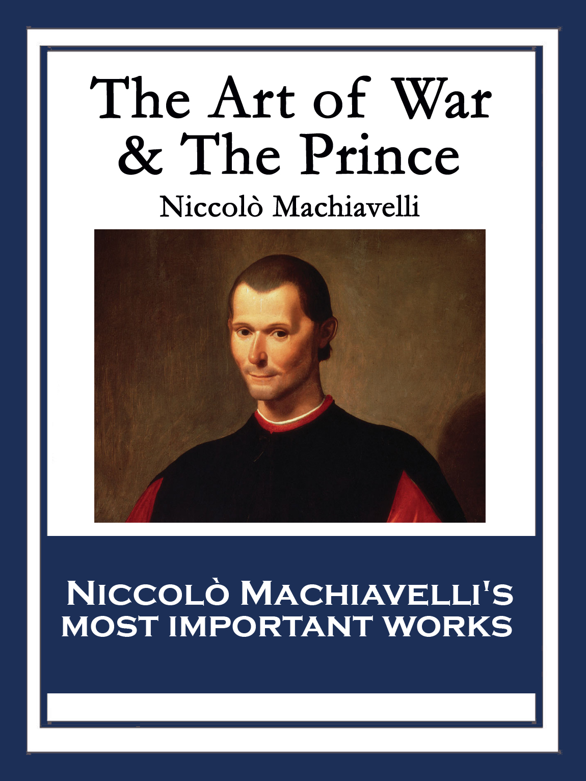 essay on the prince by machiavelli