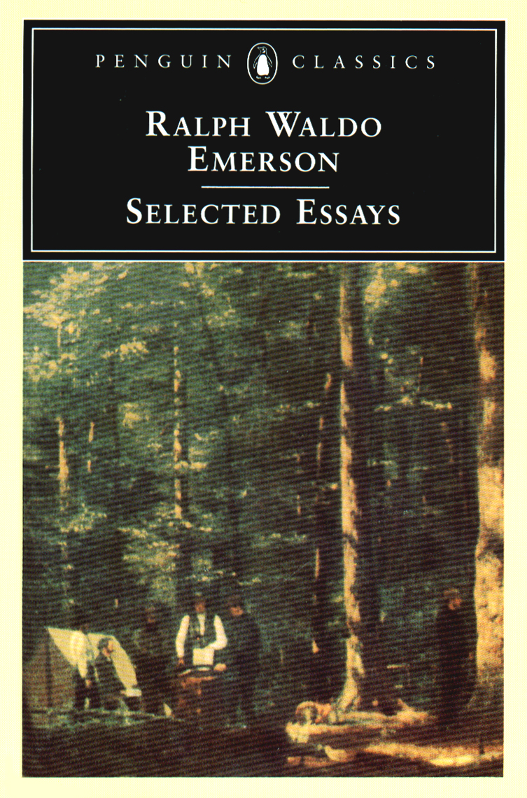 emerson defines beauty in the poet essay
