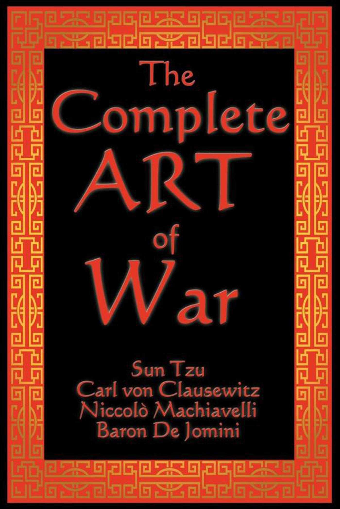 the art of war essay