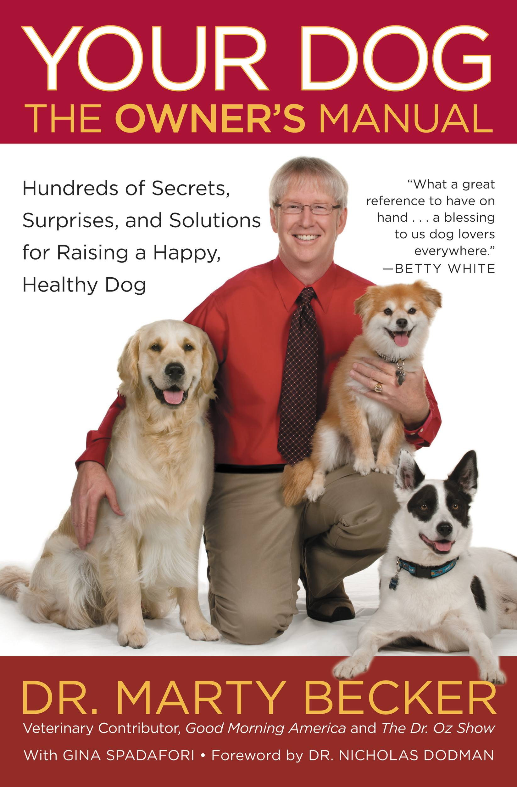 an analysis of dr nicholas dodmans book the dog that loved too much Home all categories  medical books  veterinary medicine books  the dog who loved too much: tales, treatments and the psychology of dogs anyone who thinks medication is thrown at the dog is wrong dr dodman obviously cares, and we know that human beings with psychological.
