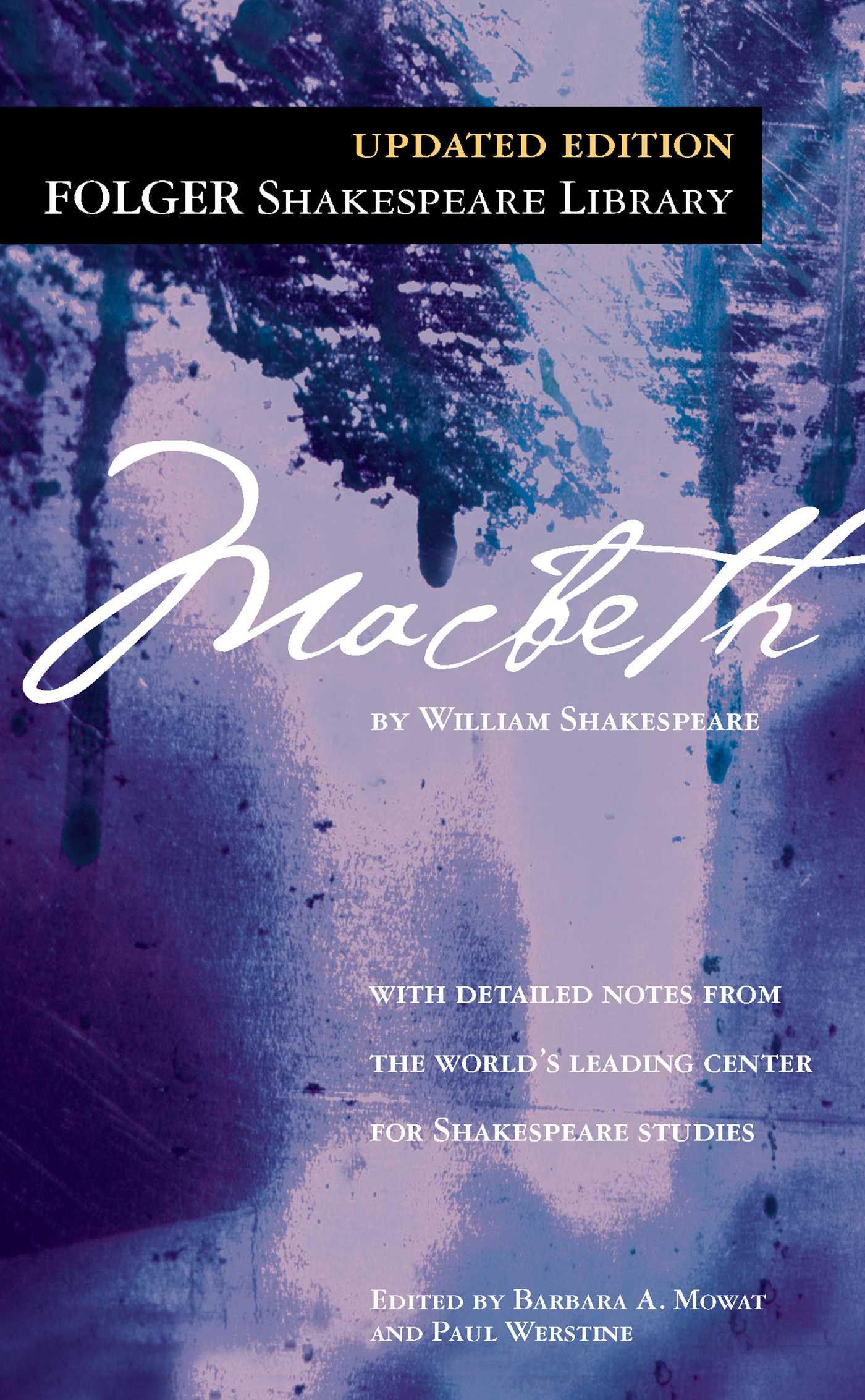 macbeth by william shakespeare essays