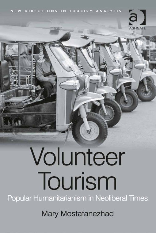 a compareritive analysis of volunteer tourism Case study - the forgotten group member helen m gales gm591 - leadership and organizational behavior keller graduate school of management professor leo shelton.