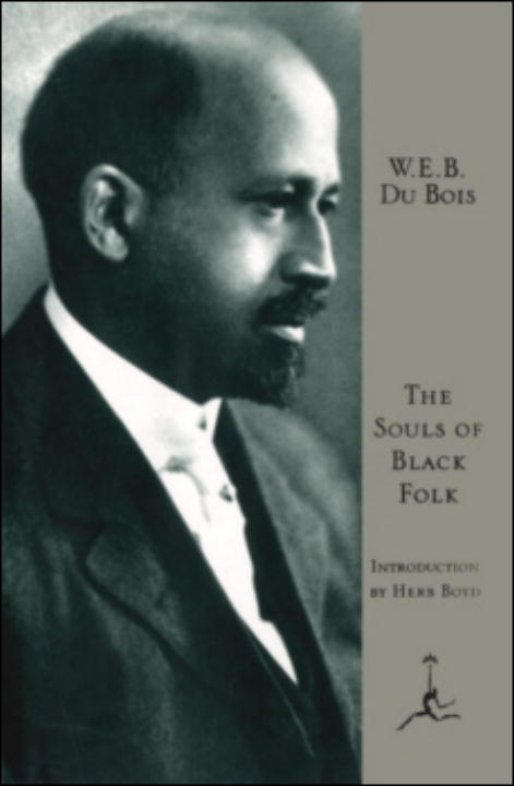 a fictional presentation of the black adventure in america by w e b dubois