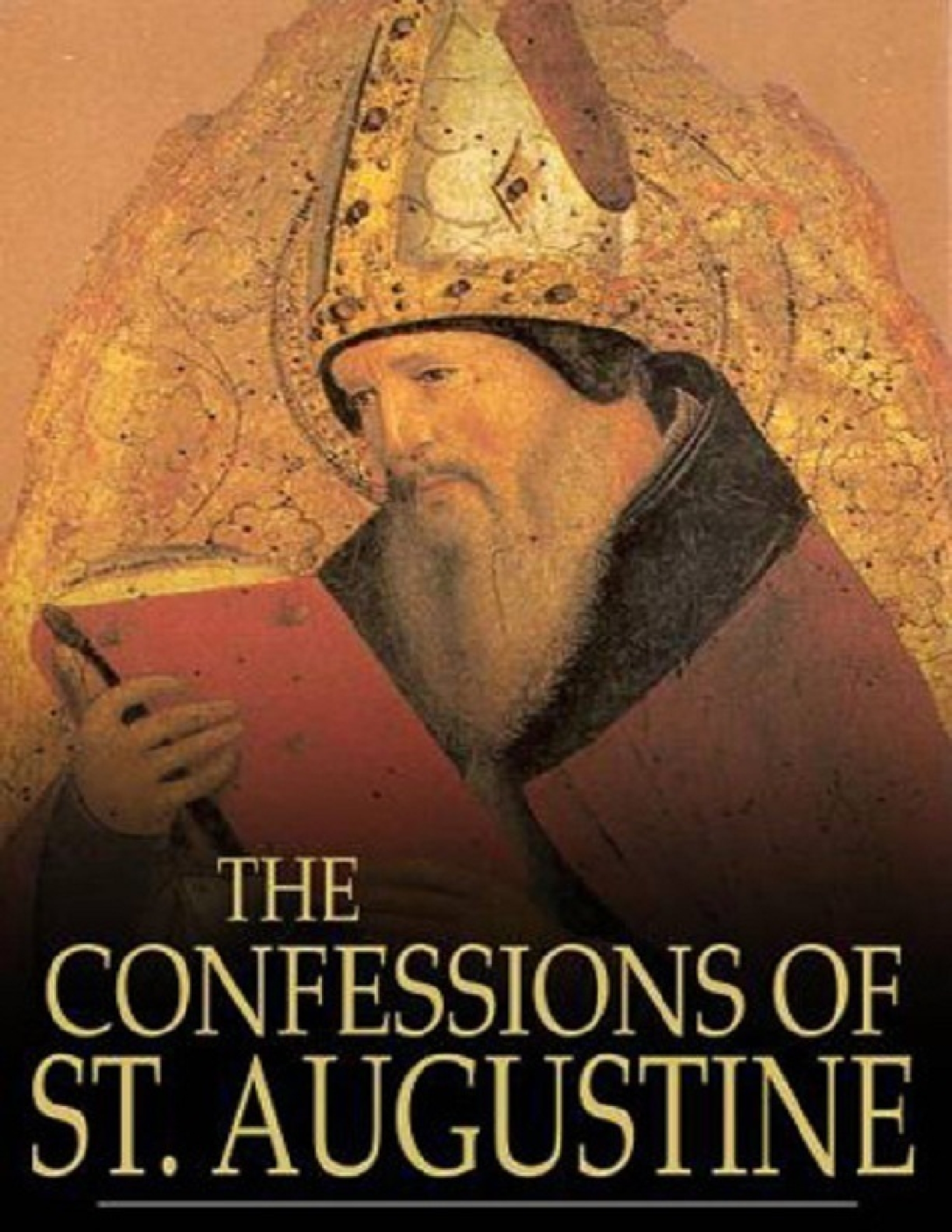 an analysis of christianity conversion in confessions by augustine Augustine's confessions is undoubtedly among the most widely read  that there  are differences between christianity and neoplatonism,  of i corinthians 7:27– 35, which finally completes his conversion  the unity and rest in god that is the  overall theme of the confessions.