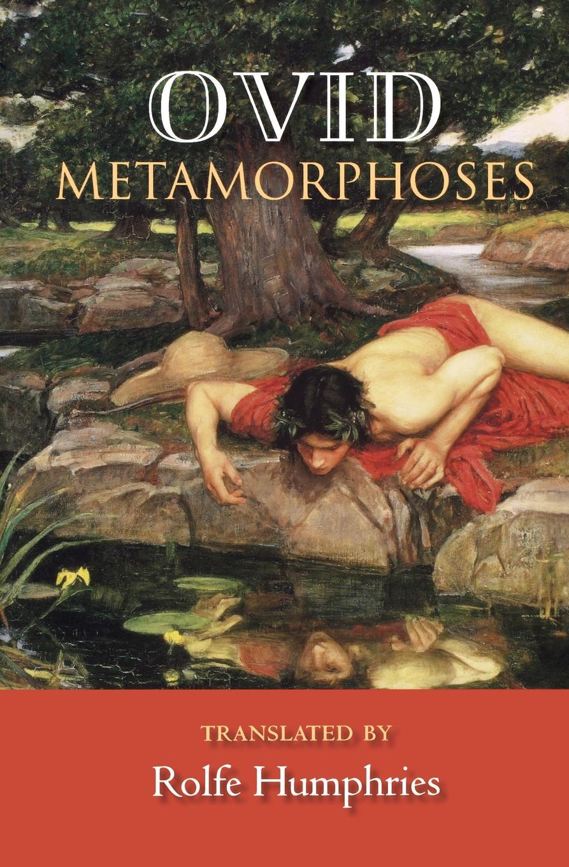 ovids devaluation of sympathy in metamorphoses essay
