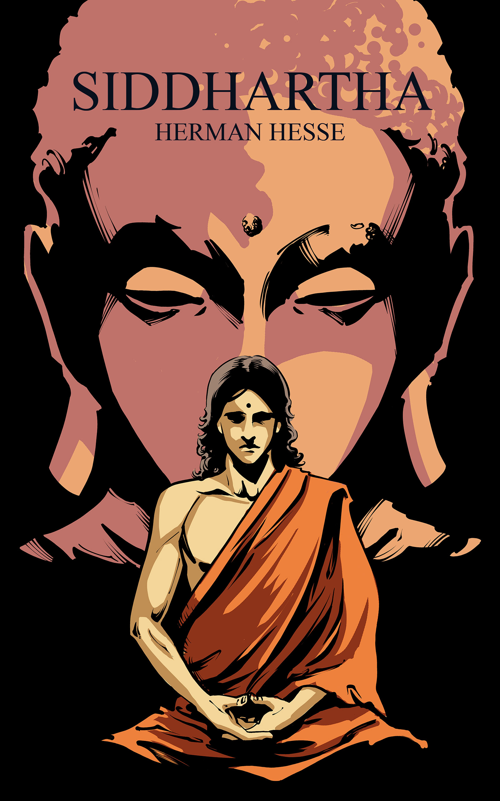 siddharthas spiritual journey