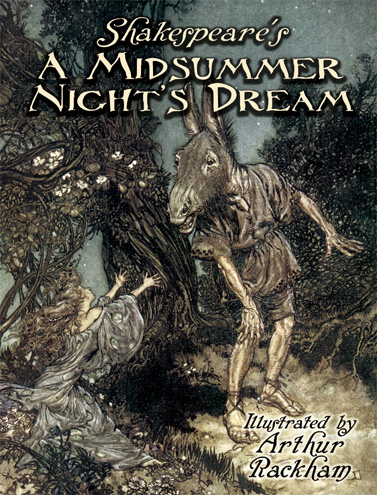 an analysis of love in a midsummer nights dream Love may be a scary, daunting word and, at other times, it may be an exciting, amazing feeling shakespeare explored the varying concepts of love in midsummer night's dream.