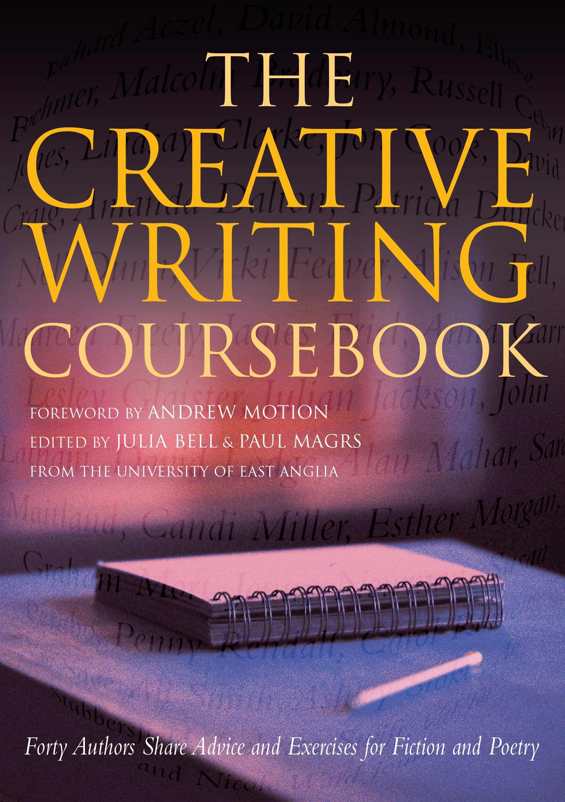 Science fiction creative writing ideas