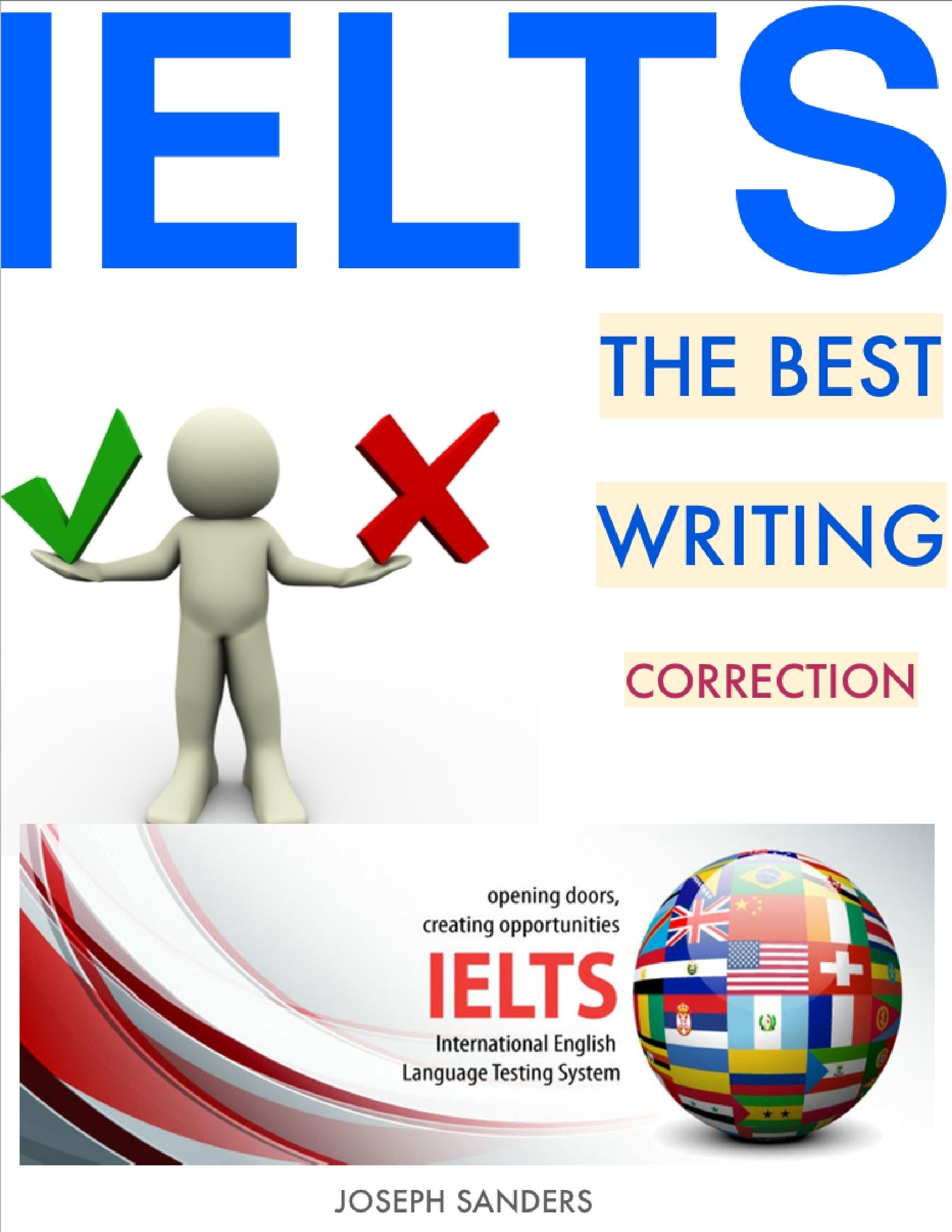 writing essays english ielts