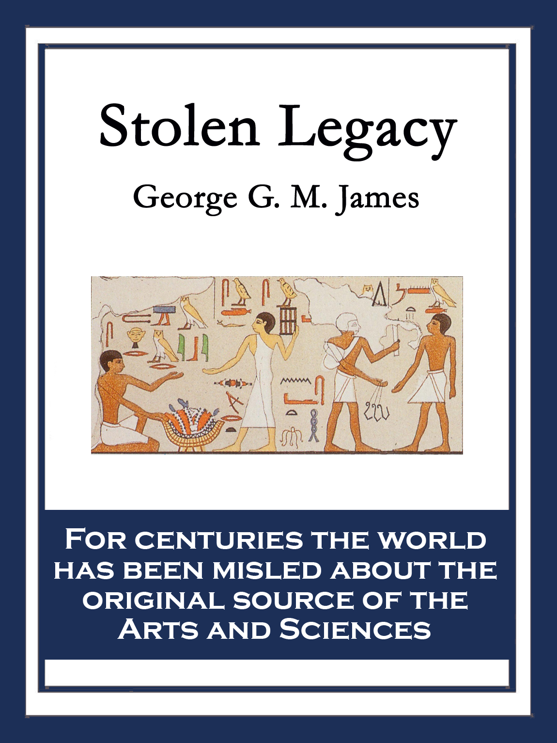 egyptian legacy stolen by greeks essay