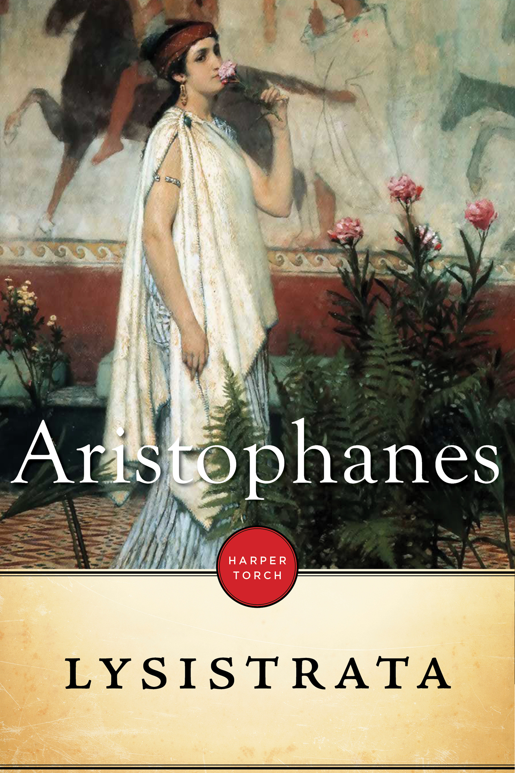 a literary analysis of lysistrata and the peloponnesian war A basic level guide to some of the best known and loved works of prose, poetry and drama from ancient greece - aristophanes.